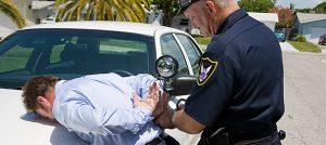 Santa Barbara Resisting Arrest Defense Lawyer
